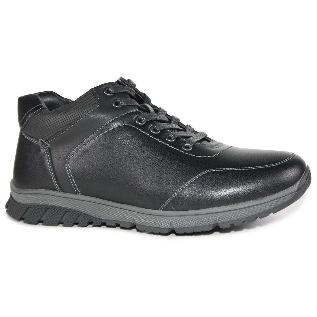 бесплатно осенние ботинки мужские фото строке